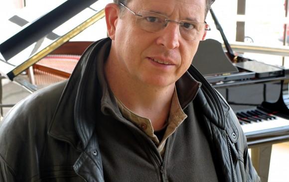 Carlo A. Mazzocchi