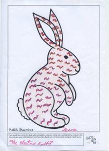 Rabbit 522