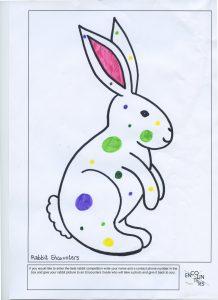 Rabbit 523