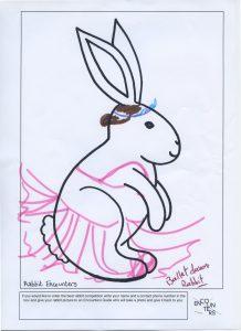 Rabbit 525