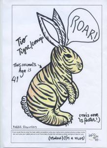 Rabbit 526