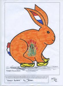 Rabbit 531