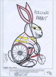 Rabbit 532