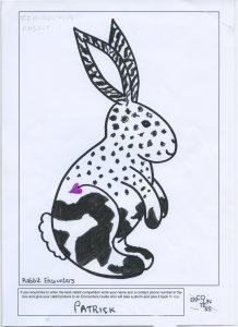 Rabbit 540