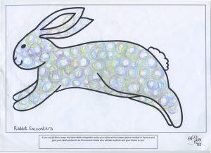 Rabbit 542