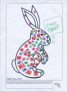 Rabbit 543