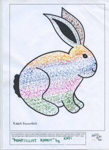 Rabbit 544