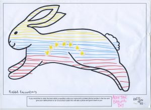 Rabbit 547