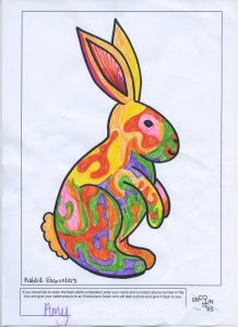Rabbit 548