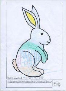 Rabbit 549